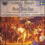 Andreas Hallén: Gustaf Wasas Saga