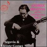Andres Segovia & Vicente Gomez