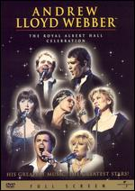 Andrew Lloyd Webber: Royal Albert Hall Celebration -