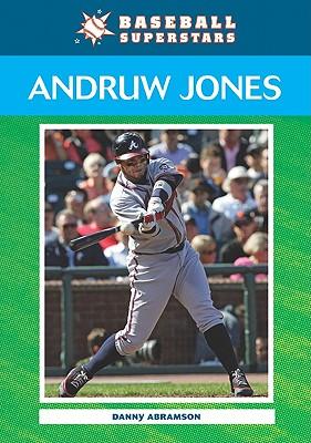 Andruw Jones - Abramson, Danny