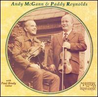 Andy McGann & Paddy Reynolds - Andy McGann & Paddy Reynolds