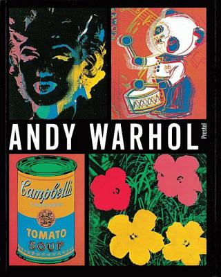 Andy Warhol 1928 1987 Works From The Collection Of Jose Mugrabi And An Isle Of Man Company Book