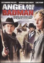 Angel and the Badman - Terry Ingram