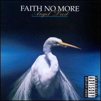 Angel Dust [Deluxe Edition] - Faith No More