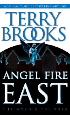 Angel Fire East - Brooks, Terry