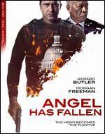 Angel Has Fallen [Includes Digital Copy] [Blu-ray/DVD]