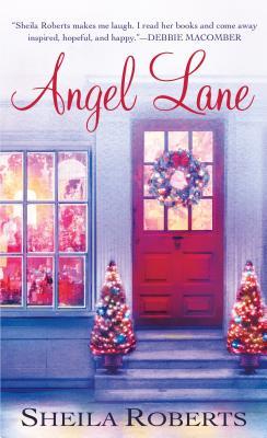 Angel Lane - Roberts, Sheila