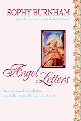 Angel Letters - Burnham, Sophy