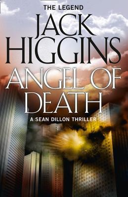 Angel of Death - Higgins, Jack