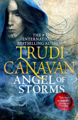 Angel of Storms - Canavan, Trudi