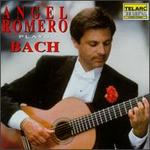 Angel Romero Plays Bach