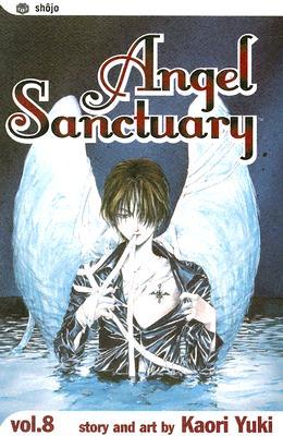 Angel Sanctuary: Volume 8 -