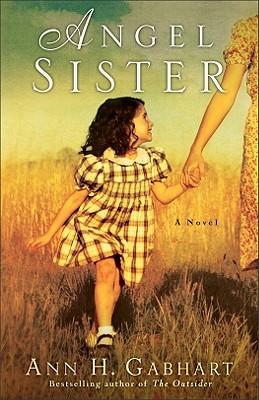 Angel Sister - Gabhart, Ann H