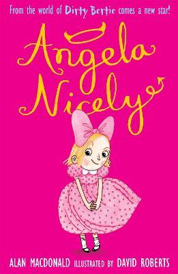 Angela Nicely - MacDonald, Alan
