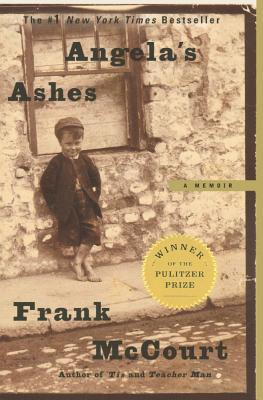 Angela's Ashes: A Memoir - McCourt, Frank
