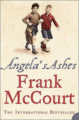 Angela's Ashes - McCourt, Frank