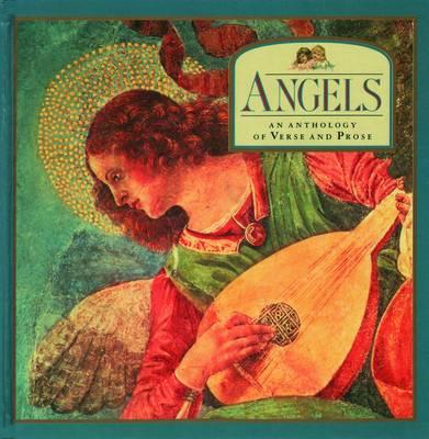 Angels: An Anthology of Verse and Prose - Dobell, Steve