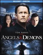 Angels and Demons [Includes Digital Copy] [UltraViolet] [Blu-ray] - Ron Howard