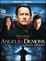 Angels & Demons [Bilingual] [Blu-ray]