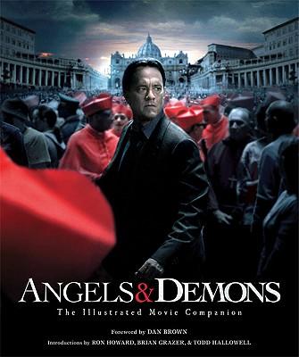 Angels & Demons - Sunshine, Linda, and Brown, Dan