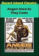 Angels Hard As They Come - Joe Viola