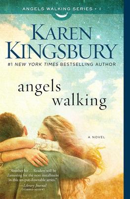 Angels Walking - Kingsbury, Karen