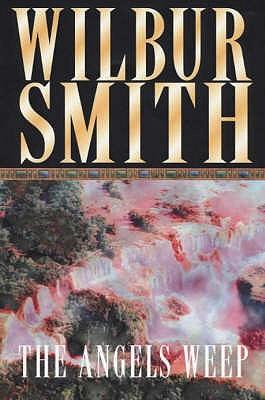 Angels Weep - Smith, Wilbur