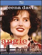 Angie [Blu-ray] - Martha Coolidge