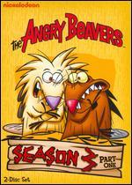 Angry Beavers: Season 3, Part One [2 Discs]