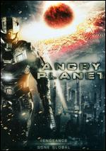 Angry Planet - Andrew Bellware