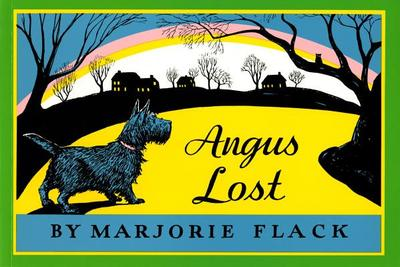 Angus Lost -