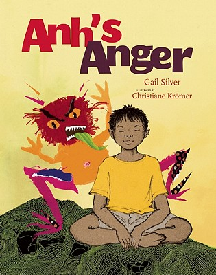 Anh's Anger - Silver, Gail