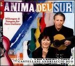 Anima del Sur: Milongas & Tangos for Two Guitars