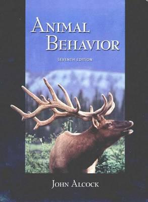 Animal Behavior Alcock Pdf