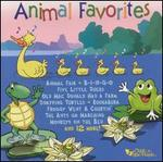 Animal Favorites