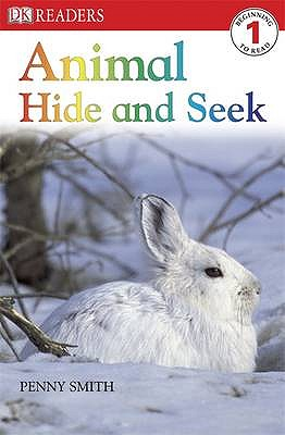 Animal Hide and Seek - Smith, Penny