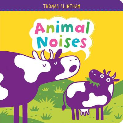 Animal Noises - Flintham, Thomas