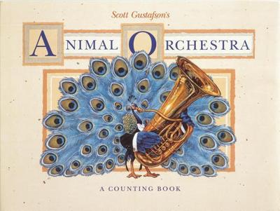 Animal Orchestra - Gustafson, Scott