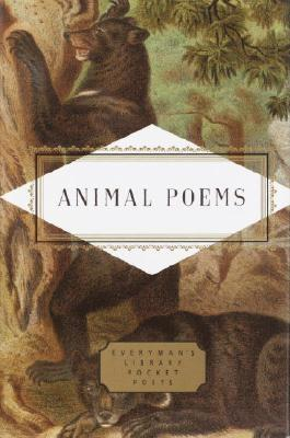 Animal Poems - Frost, Robert, and Hollander, John, Professor (Editor)