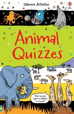 Animal Quizzes - Tudhope, Simon