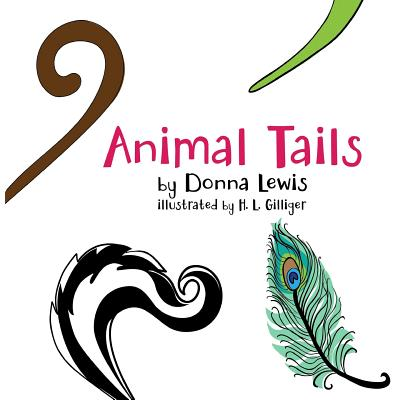 Animal Tails - Lewis, Donna