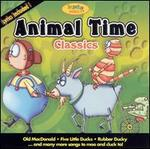 Animal Time Classics