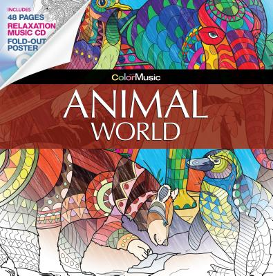 Animal World - Newbourne Media