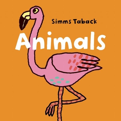 Animals - Taback, Simms