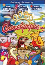 Animalympics - Steven Lisberger