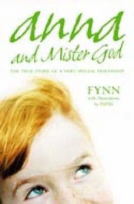 Anna and Mister God - Fynn