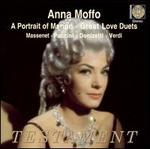 Anna Moffo sings Massenet, Puccini, Donizetti & Verdi
