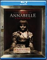 Annabelle: Creation [Blu-ray] - David F. Sandberg