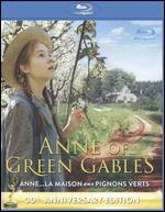 Anne of Green Gables [30th Anniversary] [Blu-ray]