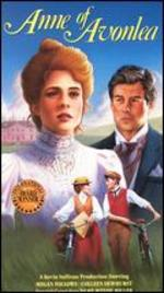 Anne of Green Gables: The Sequel [2 Discs]